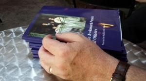 Bob's hand photo 1
