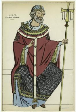 roman pope