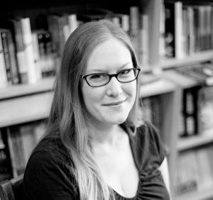 Leah Angstman author photo